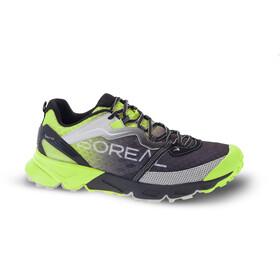 Boreal Saurus - Chaussures running Homme - vert/noir
